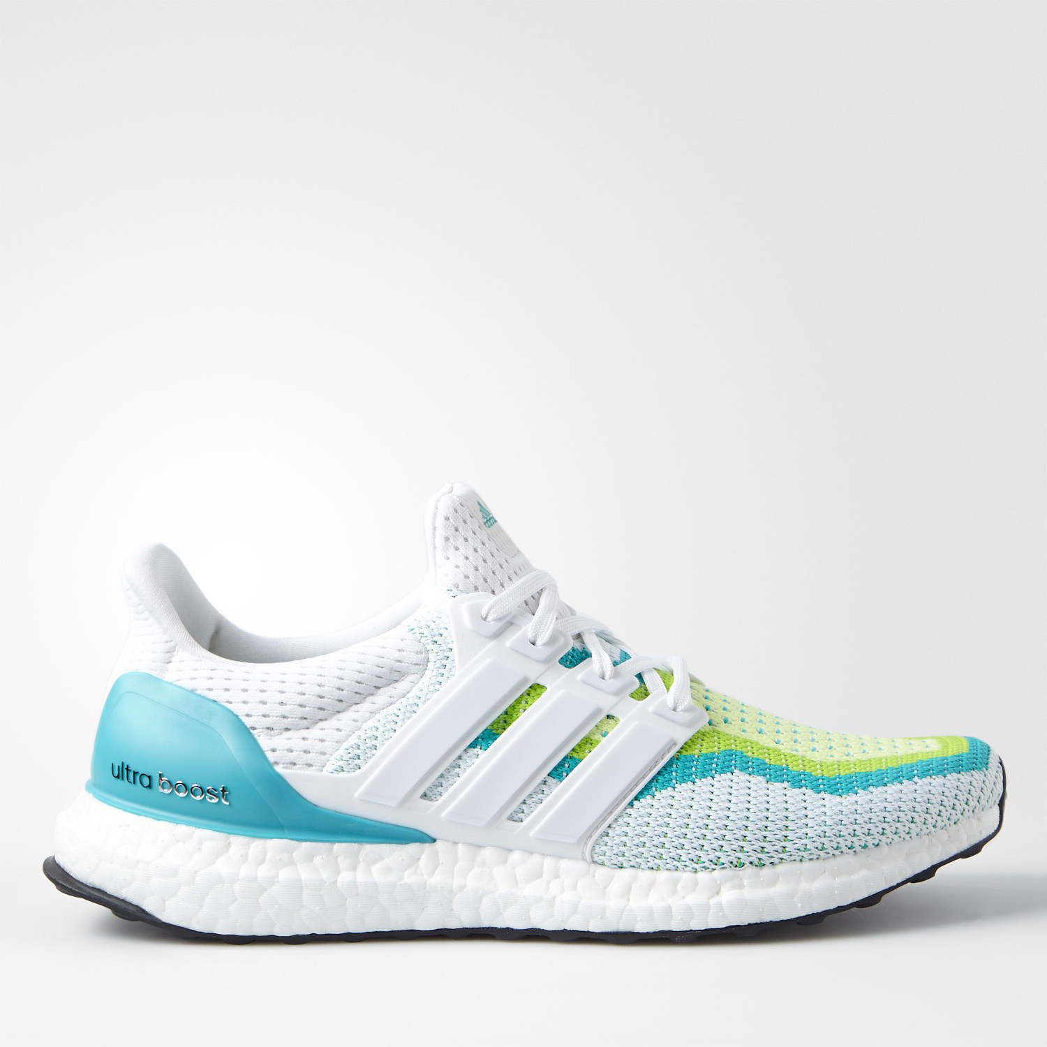 Adidas Boost soldes blanche