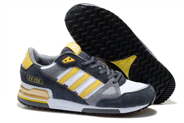 Pas Cher Adidas Zx 750 Homme ZX10045