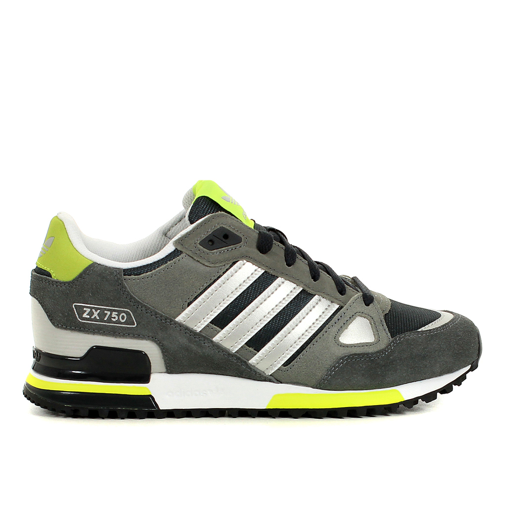 Pas Cher Adidas Zx 750 Homme ZX10072