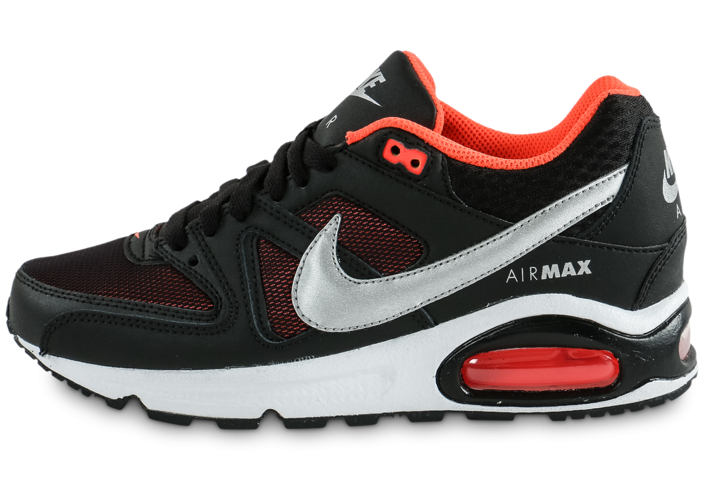 new style 6ee86 53bb8 Acheter Nike Air Max Command Femme Chaussures JDcommand24