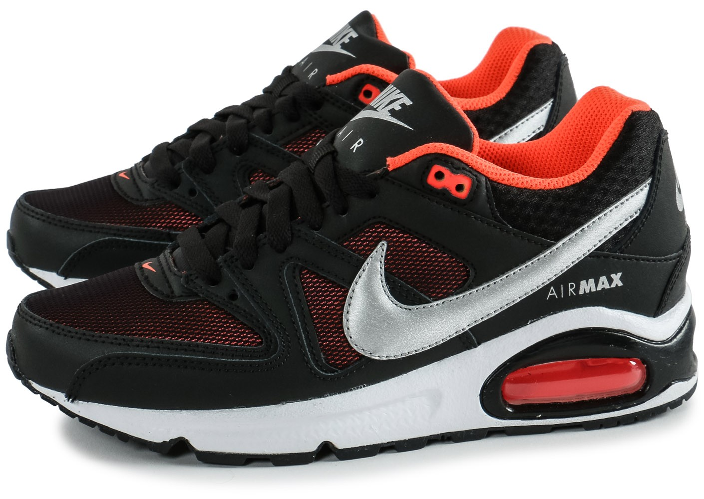 online retailer 81db7 3908c Acheter Nike Air Max Command Femme Chaussures JDcommand28
